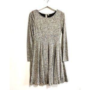 Sale-price firm Anthro Dolan Piper flared dress